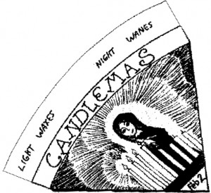 Imbolc - Candlemas