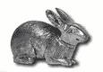 foil rabbit