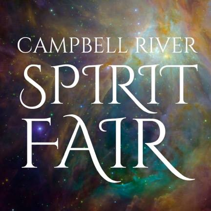 Campbell river spirit fair circle of the sacred muse for Aura thai fusion cuisine
