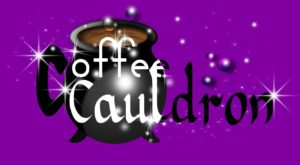coffee cauldron