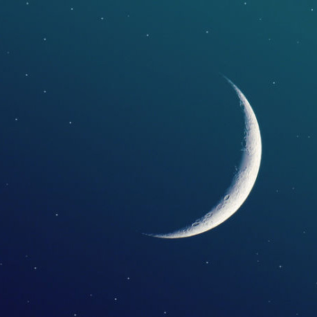 December New Moon Ritual @ Sybil Andrews Cottage