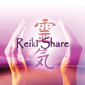 Reiki Share @ Sybil Andrews Cottage