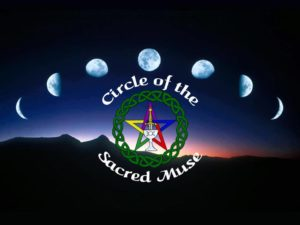 August Full Moon Ritual @ Halbe Hall