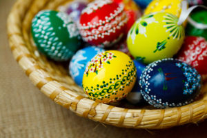 traditional-easter-eggs